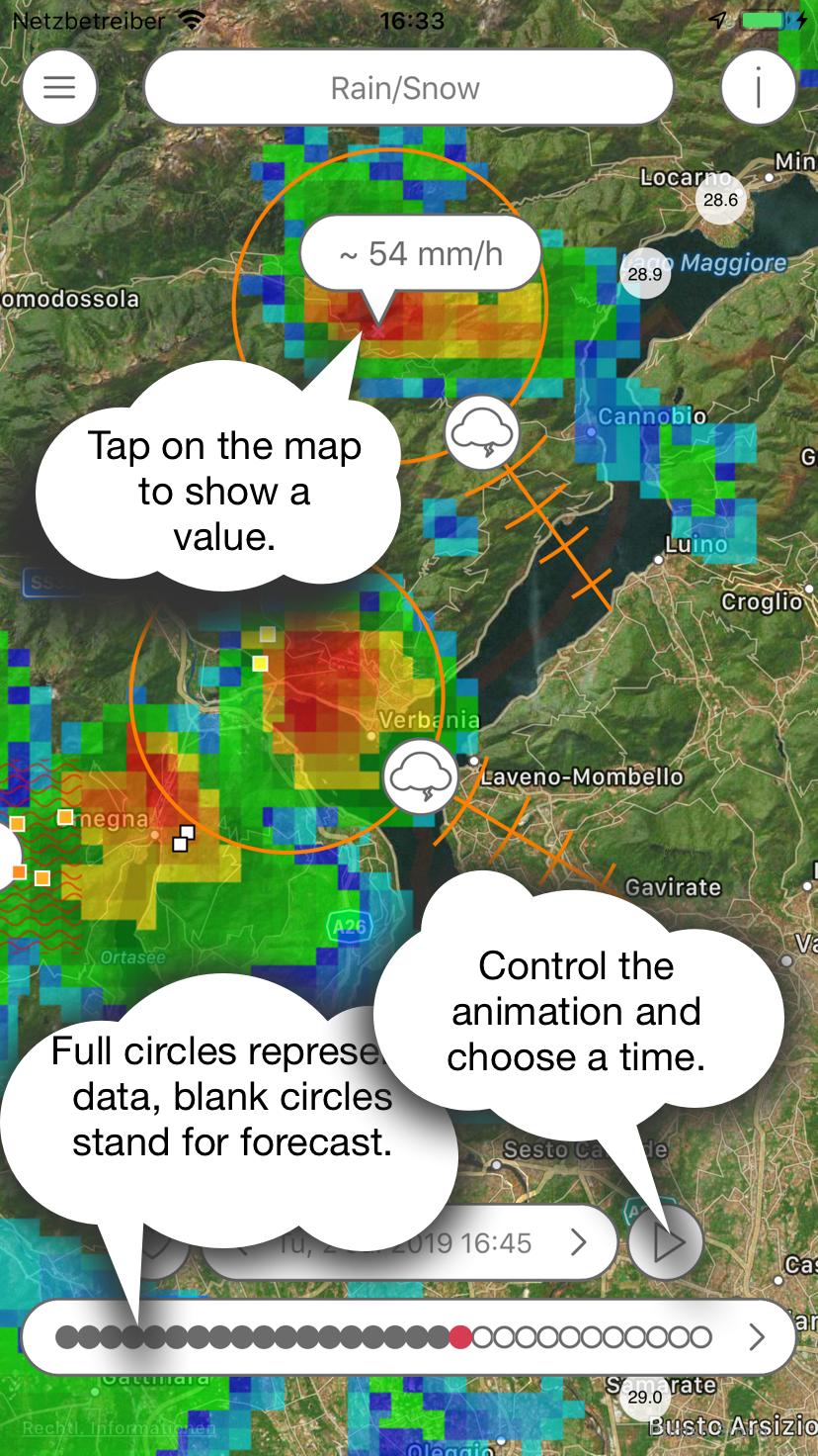 Pflotsh Storm App